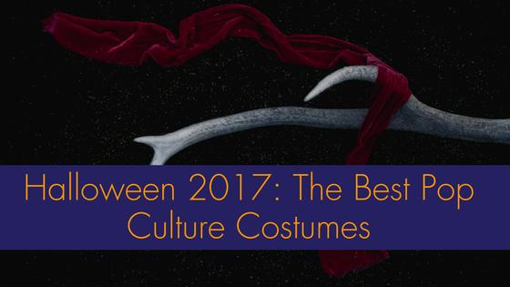 Halloween 2017: The Best Pop Culture Costumes