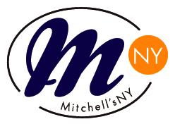 Mitchells NY Logo