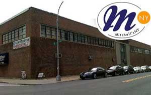 Mictchells Building